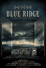 Blue Ridge (2014) Poster - Movie Forum, Cast, Reviews