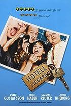 Image of Hotelliggaren