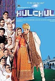 Hulchul(2004) Poster - Movie Forum, Cast, Reviews