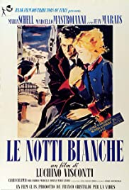 Le Notti Bianche (1957) Poster - Movie Forum, Cast, Reviews
