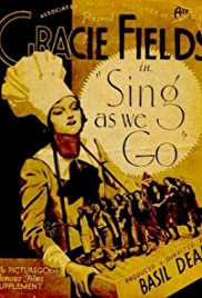 Sing As We Go! Poster