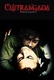 Chitrangada Poster