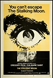 The Stalking Moon (1968) Poster - Movie Forum, Cast, Reviews