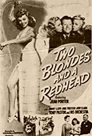 Se Two Blondes and a Redhead Online Film