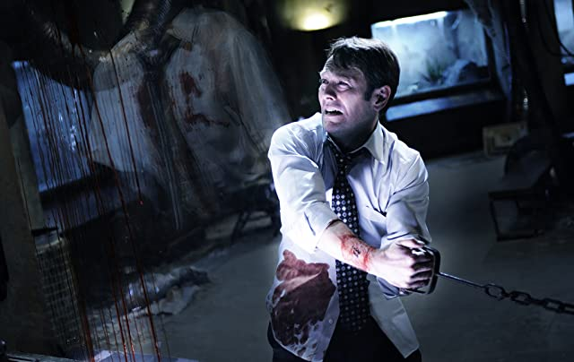 Peter Outerbridge in Saw VI (2009)