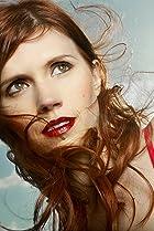 Image of Julie McNiven