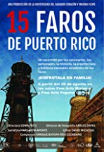 15 Lighthouses of Puerto Rico
