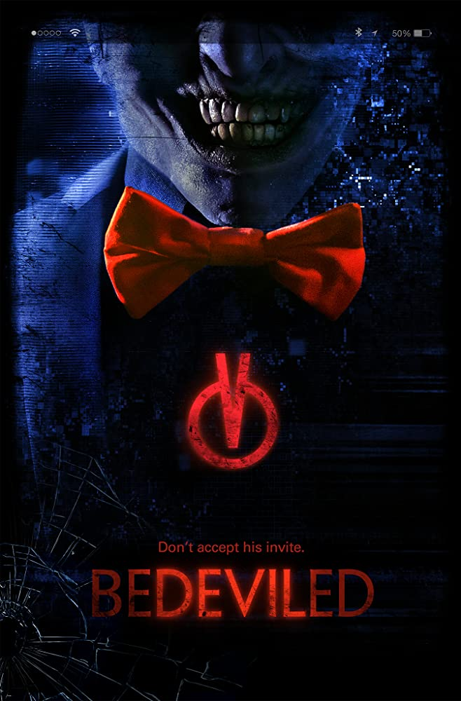 Bedeviled (2016) Full Movie HD Quality