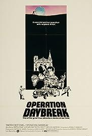 Operation: Daybreak(1975) Poster - Movie Forum, Cast, Reviews