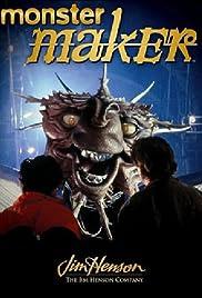Monster Maker Poster