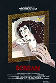 Scream (1981) Poster - Movie Forum, Cast, Reviews