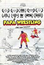Image of Papá Wrestling