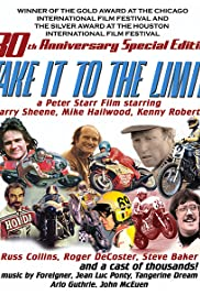 Take It to the Limit Poster