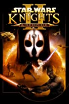 Image of Star Wars: Knights of the Old Republic II - The Sith Lords