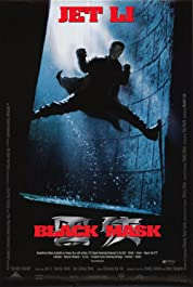 Black Mask poster