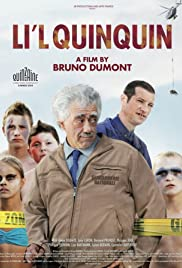 Li'l Quinquin Poster - TV Show Forum, Cast, Reviews