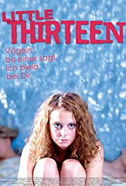 Little Thirteen(2012) Poster - Movie Forum, Cast, Reviews