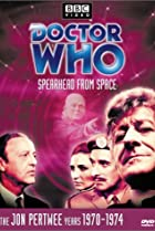 Image of Doctor Who: Spearhead from Space: Episode 4