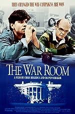 The War Room(2017)