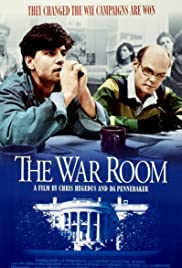 The War Room (1993) Poster - Movie Forum, Cast, Reviews