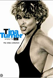 Tina Turner: Simply the Best - The Video Collection Poster