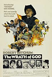 The Wrath of God (1972) Poster - Movie Forum, Cast, Reviews