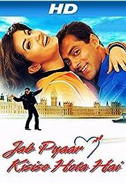 Watch Movie Jab Pyaar Kisise Hota Hai (1998)