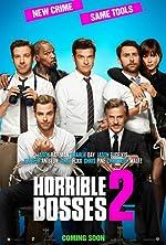 Horrible Bosses 2(2014)