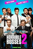 Image of Horrible Bosses 2