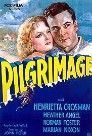 Pilgrimage(1933) Poster - Movie Forum, Cast, Reviews