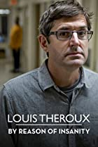 Image of Louis Theroux: By Reason of Insanity
