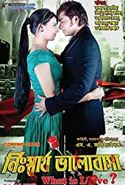 Nisshartho Bhalobasha: What is Love!(2013) Poster - Movie Forum, Cast, Reviews