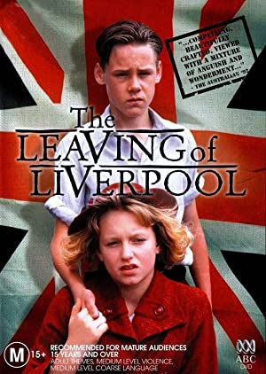 The Leaving of Liverpool 1992 14