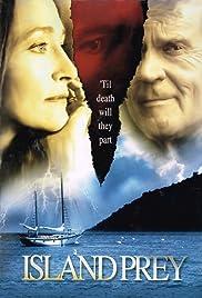 Island Prey Poster