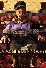 La muerte de Pinochet Poster