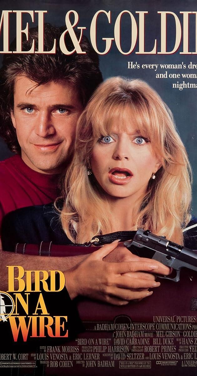 Bird On A Wire 1990 - Imdb-5892