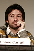 Image of Shane Carruth