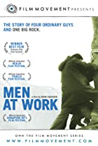 Image of Men at Work
