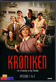 Krøniken Poster - TV Show Forum, Cast, Reviews