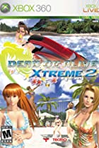 Image of Dead or Alive Xtreme 2