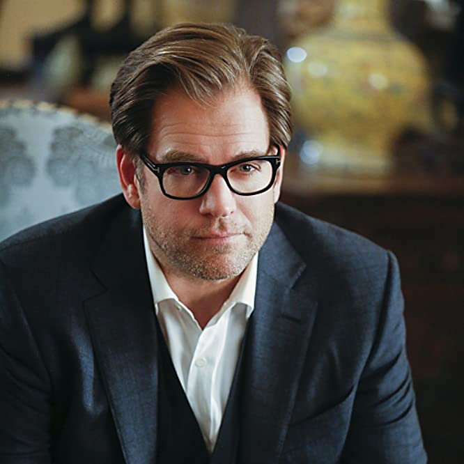 Michael Weatherly in Bull (2016)