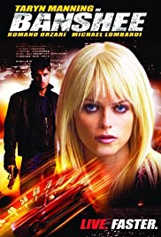 Banshee(2006) Poster - Movie Forum, Cast, Reviews