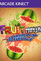 Image of Fruit Ninja: Kinect