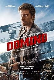 Domino (2019) poster