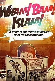 Wham! Bam! Islam! Poster