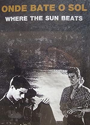 Where the Sun Beats 1989 with English Subtitles 11