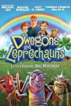Image of Dwegons and Leprechauns