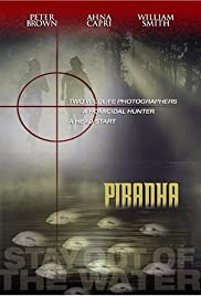 Piranha (1972) Poster - Movie Forum, Cast, Reviews