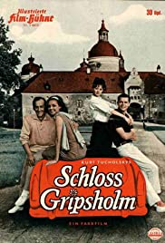 The Gripsholm Castle Poster