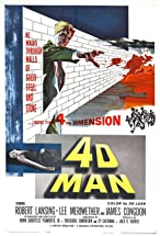 Primary image for 4D Man